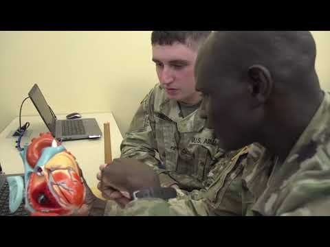 US Army Medical Center Of Excellence - Army Medicine Starts Here