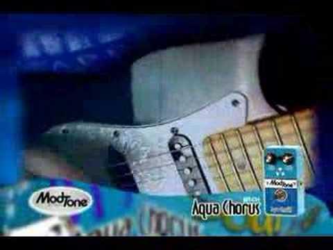 ModTone Aqua Chorus  MT-AC