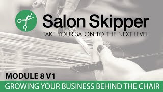 Salon Skipper Module 8 V 1