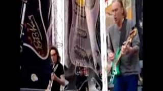 Download lagu Billy Sheehan vs John Myung MP3
