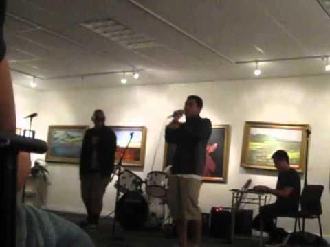SBGK at SUNNYVALE ART GALLERY 7/29/2011 FULL