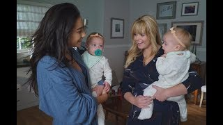 Emily & Alison    The Power of Love [+ 7x20] (Emison proposal)