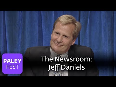 Download Youtube: The Newsroom - Jeff Daniels Answers