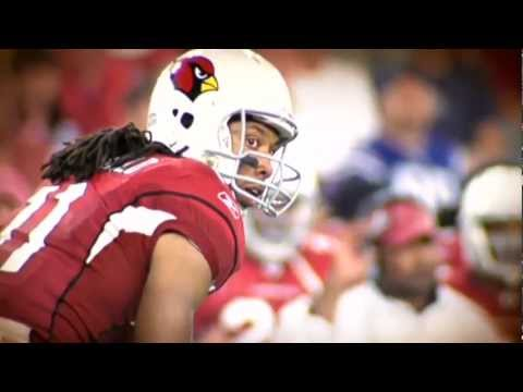 Larry Fitzgerald vs Roy Green