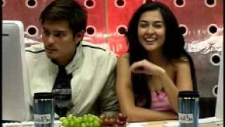 iGMA Livechat: Marimar at Sergio