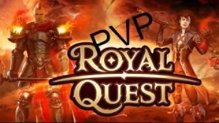 Темная Сторона Royal Quest