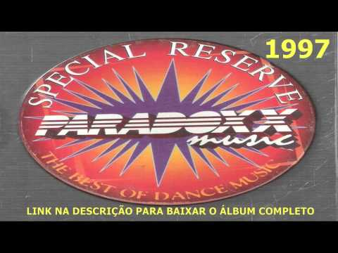 Flash Back Dance Anos 90 Special Reserve Vol.1 1997 (completo)