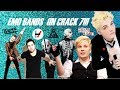 EMOEST BANDS ON FRESH CRACK 7!!! (Brand New Memes) (For CrankThatFrank) (1,000 Subscriber Special)