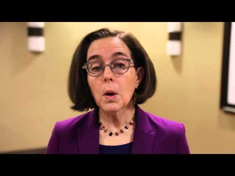 Governor Brown on the Cleaner Air Oregon Program