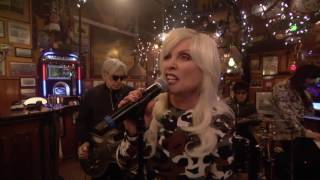 Blondie Long Time Live Inas Nacht ARD 24 6 2017