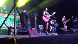 ROSA MEXICANO ....che chere reche!!!