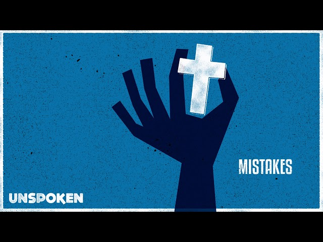 Unspoken - Mistakes (Official Audio)