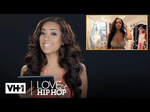Love & Hip Hop + Check Yourself Season 4 Episode 1 + VH1