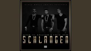Schlangen (feat. Kollegah und Farid Bang)