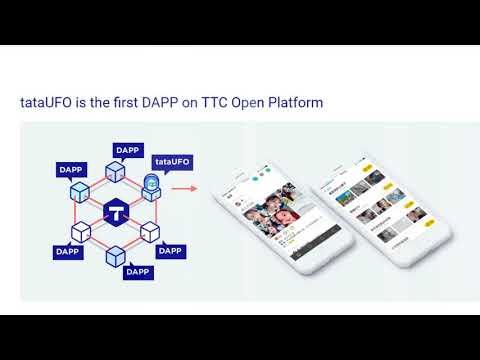 TTC - A Decentralised Social Networking Protocol ICO In March 2018