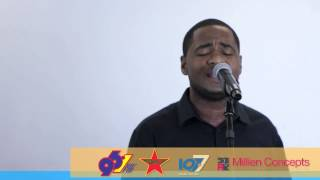 """UNCOVERED - Dwain McDonald - Chris Martin """"Mama"""" [Acoustic Cover]"""