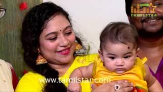 Kamal Haasan Names Dance Master Shobi's Daughter