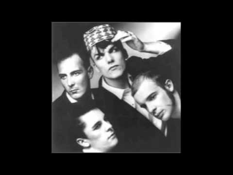 Blow Monkeys-Digging Your Scene