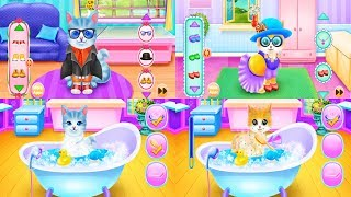 Kitties Pet Wedding Gameplay | Pretty Pet Salon Gameplay - Girls Gamplay