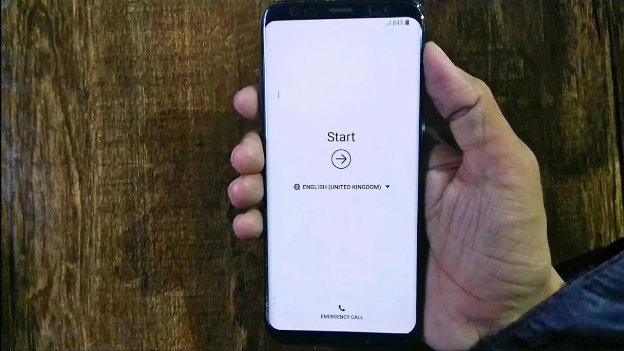 Samsung S8 Frp Bypass 8 1 Oreo Without PC New Method 2019