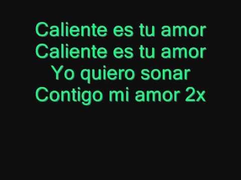Inna - Caliente lyrics