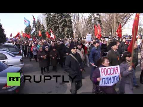 "Ukraine: Austrian observer praises ""smooth"" referendum"