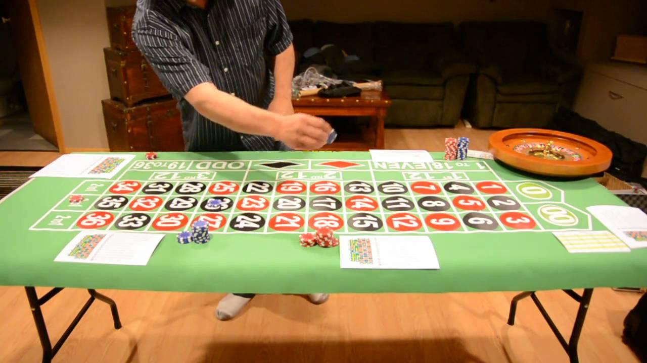 Dominoes gambling