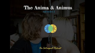 The Anima & Animus: A Deep Dive into the Masculine & Feminine Shadow