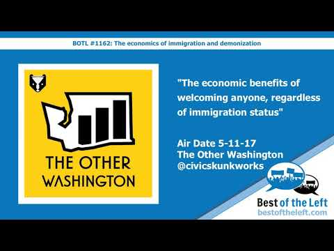 The economic benefits of welcoming anyone, regardless of immigration status - The Other Washing...