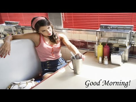 Breakfast Time! One Hour of Instrumental Music to Start Your Day with a Good Mood // Relaxing