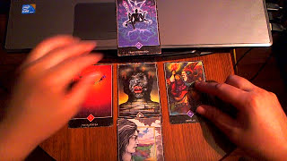 Will Donald Trump Be Impeached? Tarot Reading