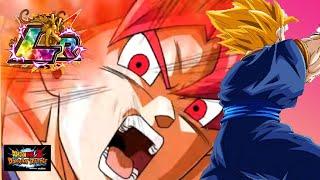 Super Diciendo Dios Animación Bombo! 300 Millones De Descargas Billete De Comparecencia De La Parte 2. DBZ Dokkan Battle