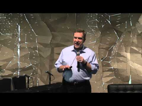 SXSW Eco 2015 - Reinventing Energy at the D.O.E
