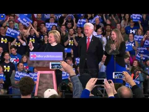 SHBA, Trump e Sanders fitojnë në New Hampshire - Top Channel Albania - News - Lajme