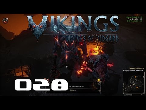 Vikings - Wolves of Midgard 028 - Verhängnisvolle Allianz