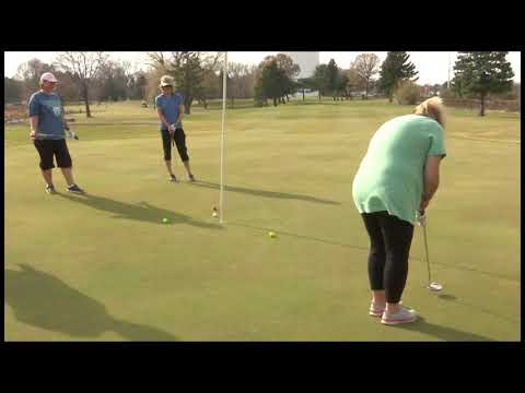 Centerbrook Golf Course in Brooklyn Center enjoyed a record breaking season in 2020