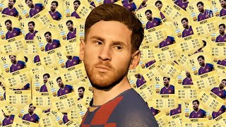 11 Players Who Actually Have Better Stats Than Leo Messi on FIFA 20