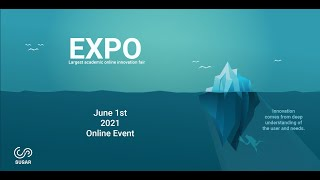 2020/21 SUGAR Expo Cloud - Opening video to explore the journey