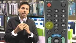¿Cómo sé si mi TV está listo para la señal digital?