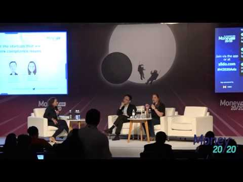 Money 2020 Asia 2018 - Startups that are solving bank compliance issues