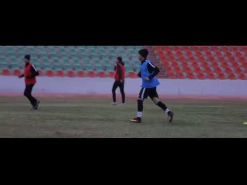 MERDAN GURBANOV -- talented & most promising soccer player from TURKMENISTAN.