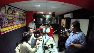 Feliz Cumpleaños Eduardo del Perú en Serenata de Unión by Noname #6