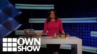 Easier Cooking With A Streamlined Spice Rack | #ownshow | Oprah Winfrey Network