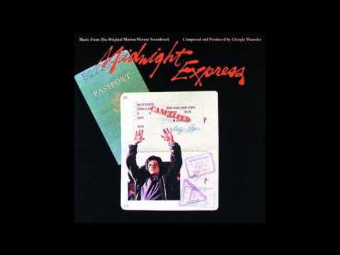 Midnight Express (1978) - Giorgio Moroder