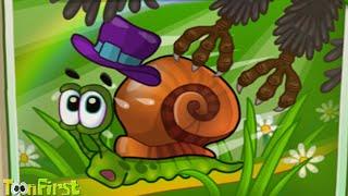 Snail Bob 2: Island Story