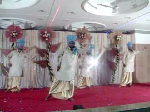 bhangra-wedding-mumbai-9892833280