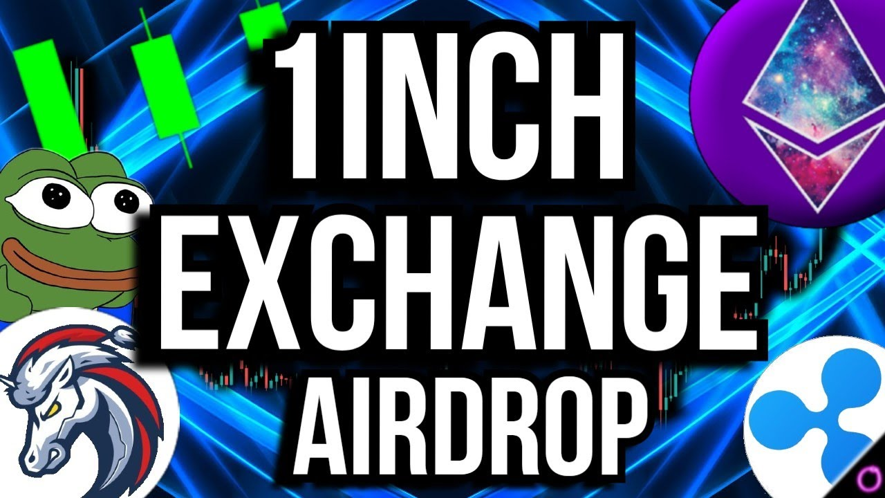 The $1000 airdrop you don't want to miss!