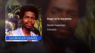 Dago et le karateka
