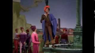 Repeat youtube video I've Come To Wive It Wealthily in Padua - Howard Keel (Kiss me kate)