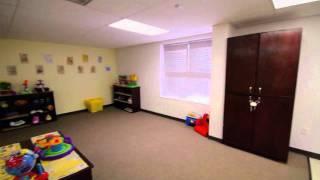 Indoor Playroom